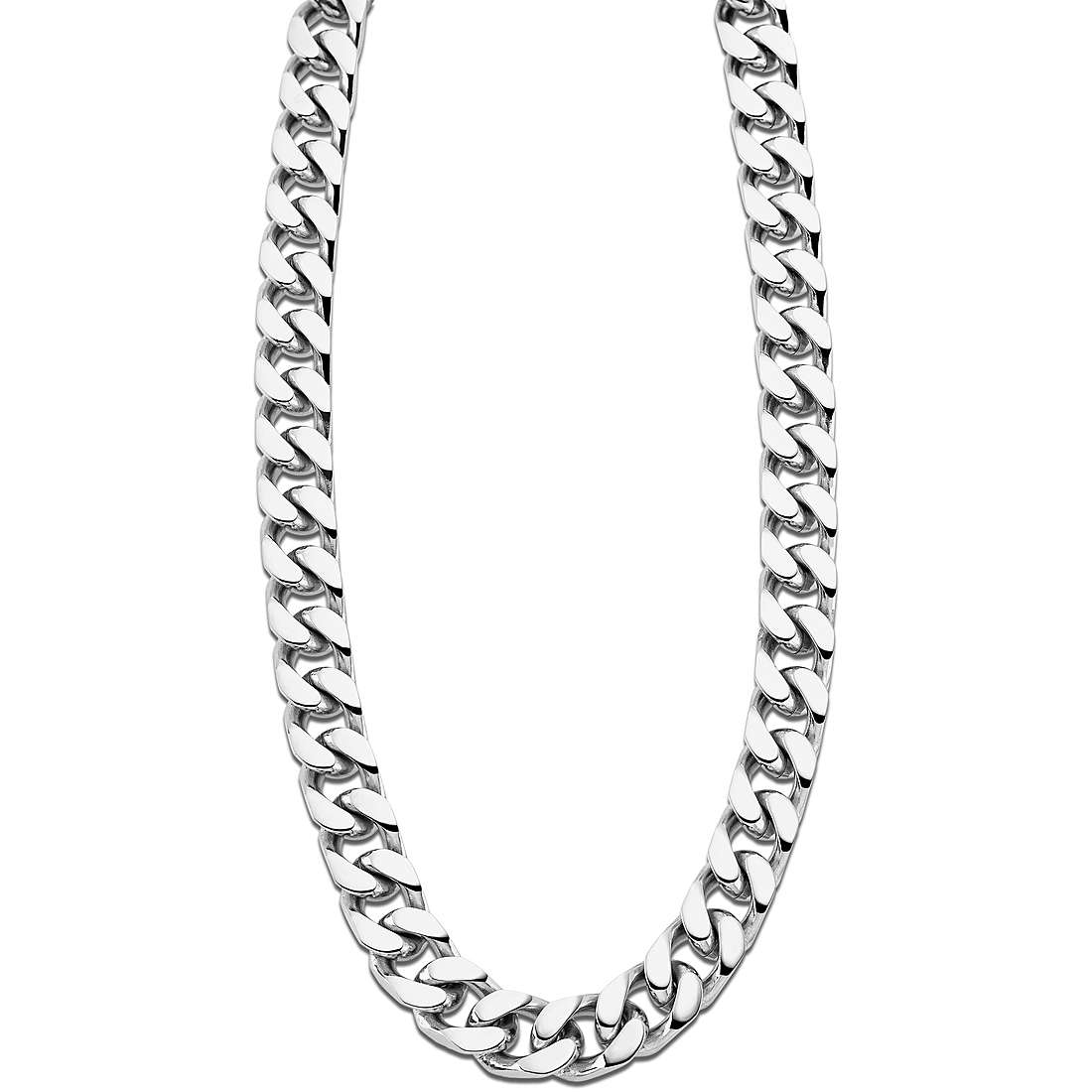 collier style homme