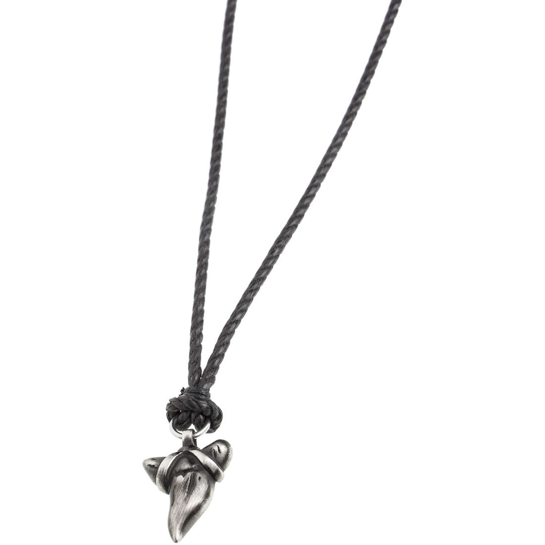 collier homme bijoux Marlù Love The Sea 13CO028N