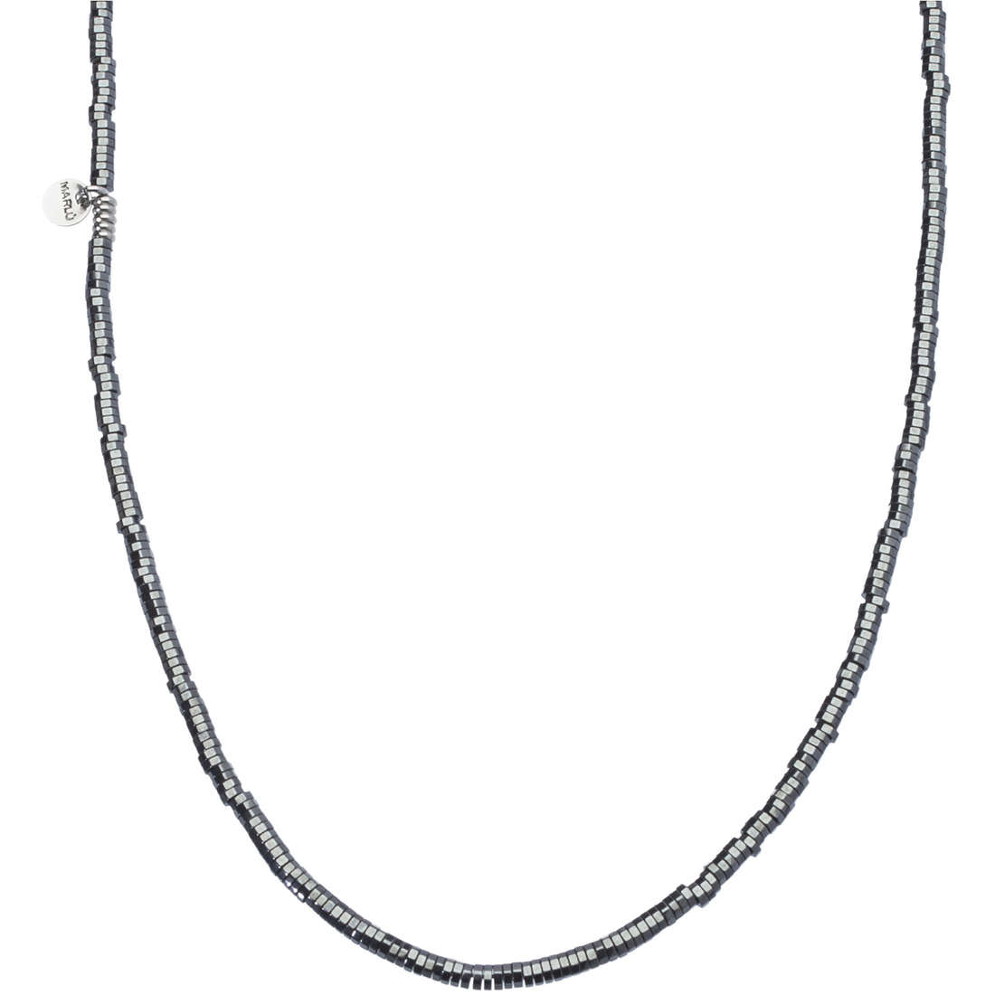 collier homme bijoux Marlù Man Class 4CA0180