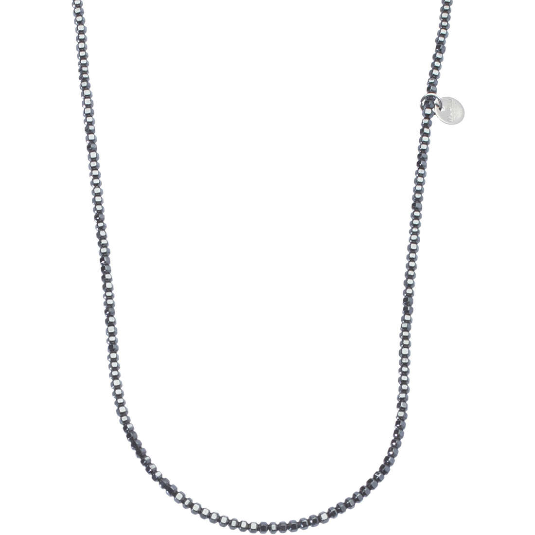 collier homme bijoux Marlù Man Class 4CA0181