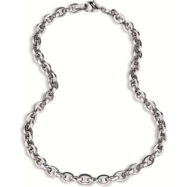 collier homme bijoux Morellato SFW01