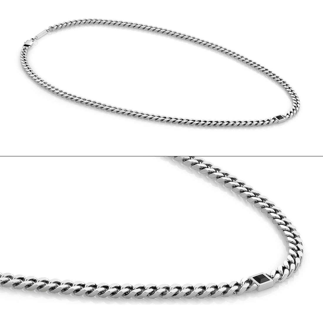 collier homme bijoux Nomination Bond 021943/012