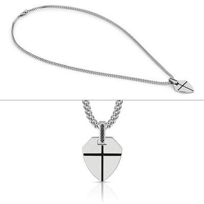 collier homme bijoux Nomination Metropolitan 026702/007