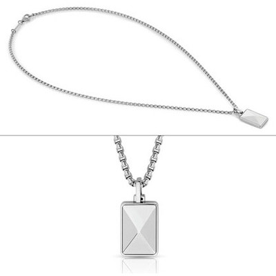 collier homme bijoux Nomination Steelikons 026802/001
