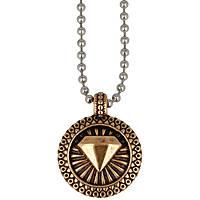 collier homme bijoux Pietro Ferrante Pesky CB3857