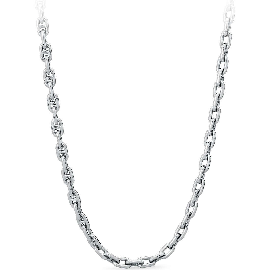 collier homme bijoux Sagapò DETROIT SDT02