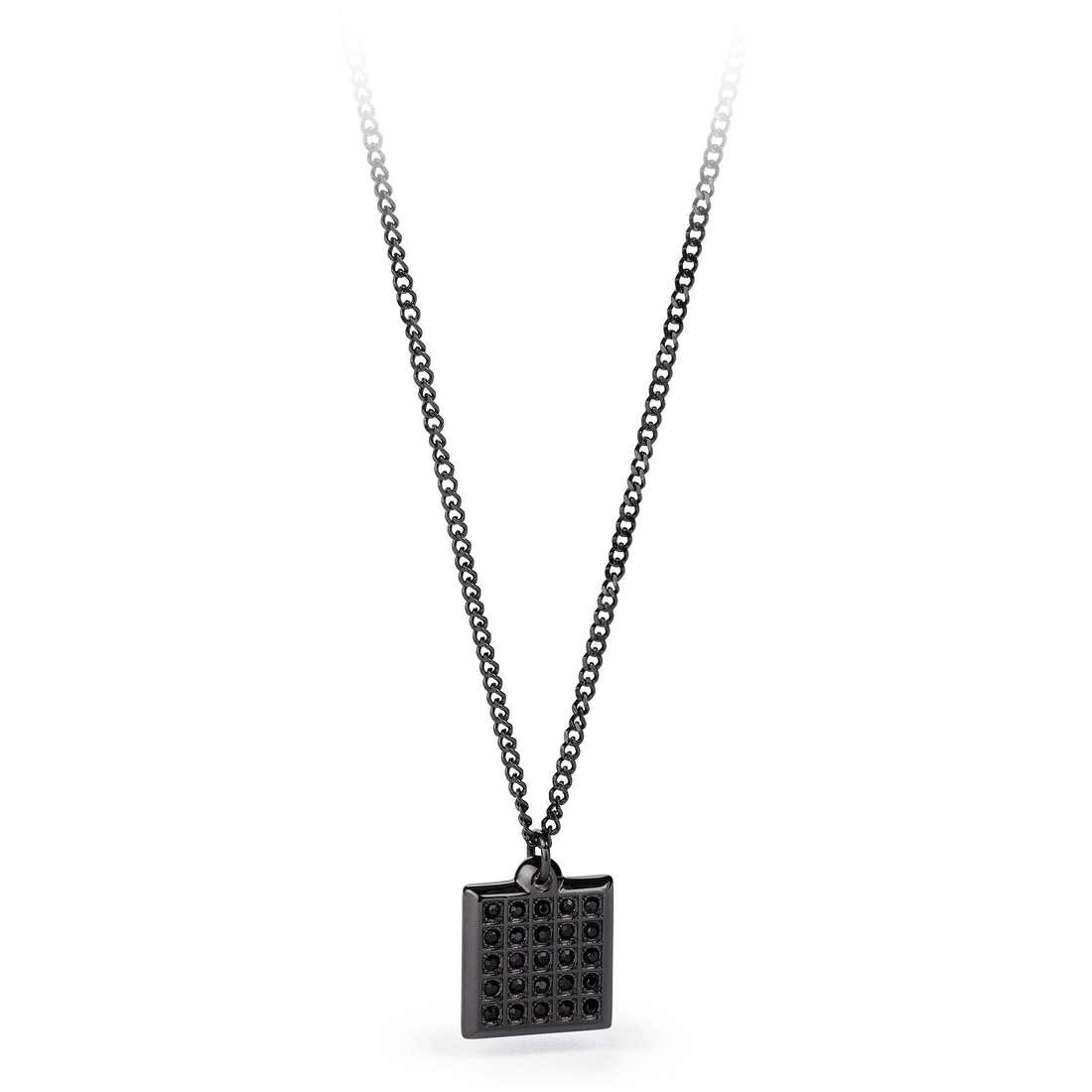 collier homme bijoux Sagapò Fifth Avenue SAGAPOSFI02