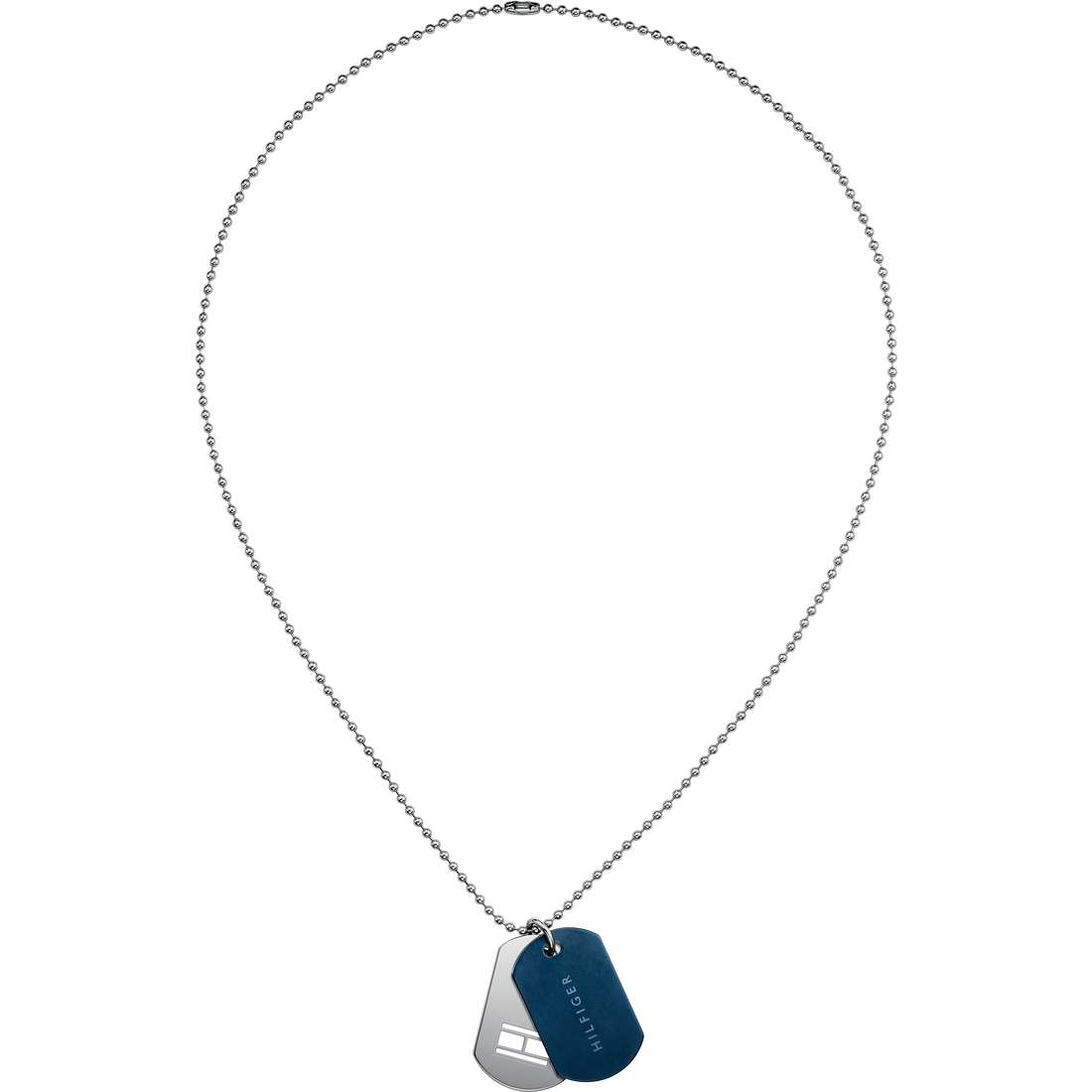 collier homme bijoux Tommy Hilfiger Men'S Casual THJ2700773