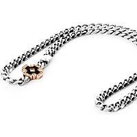 collier unisex bijoux 4US 4UCL0896