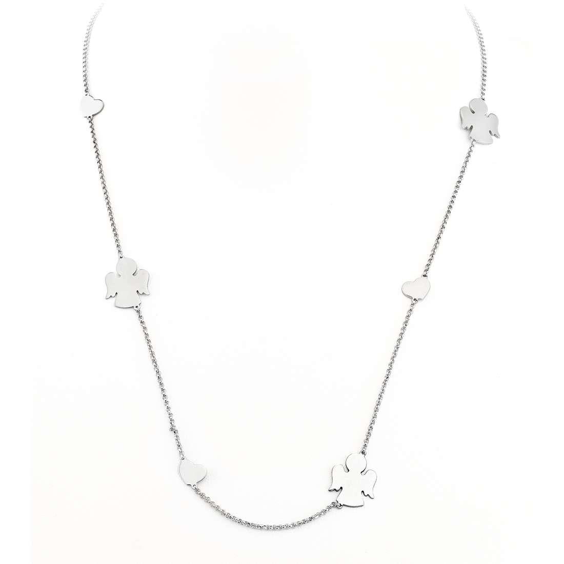 collier unisex bijoux Amen CLAHB