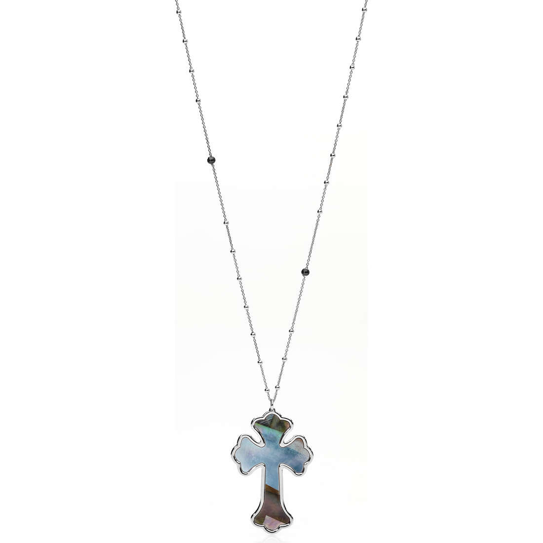 collier unisex bijoux Amen CLBMPG
