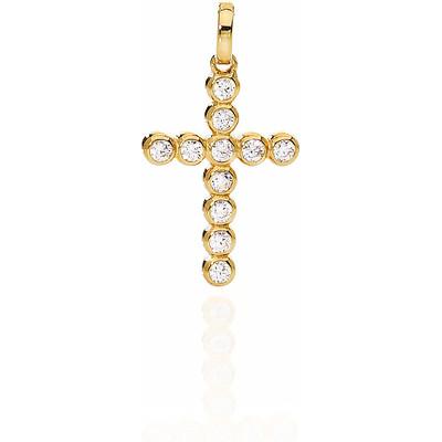 collier unisex bijoux Amen CLBOGB