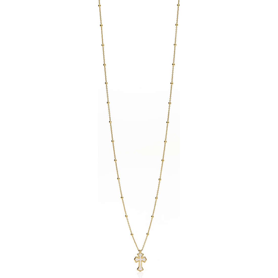 collier unisex bijoux Amen CLGMPB3