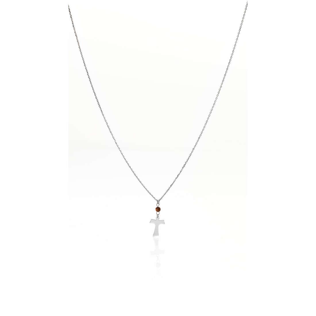 collier unisex bijoux Amen CLTAOLM