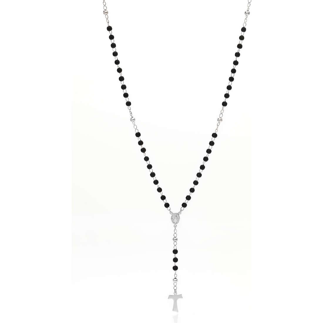 collier unisex bijoux Amen CTABLN4