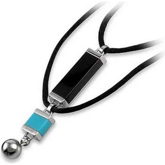 collier unisex bijoux Brosway BEM01
