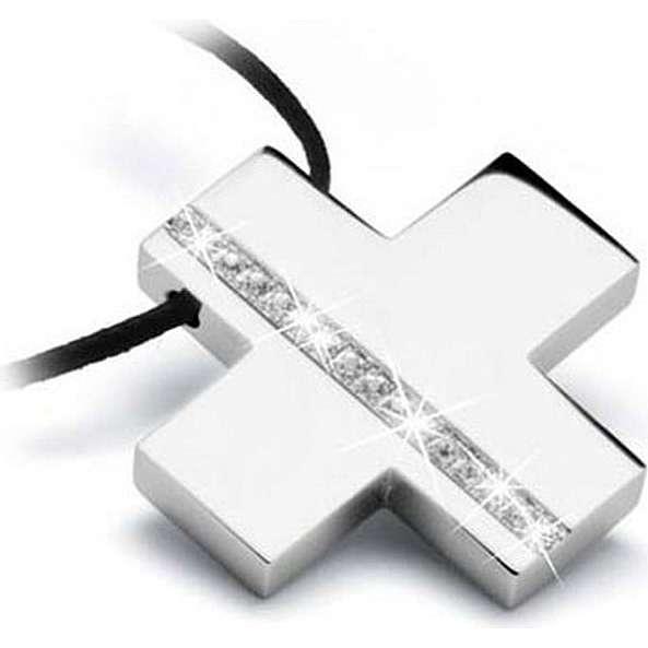 collier unisex bijoux Brosway BTP05