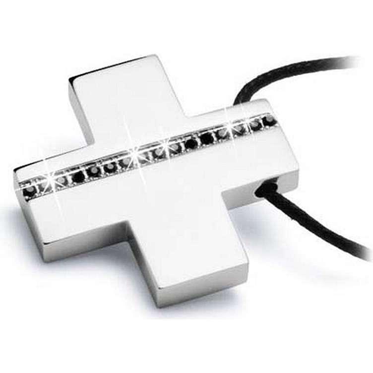 collier unisex bijoux Brosway BTP06
