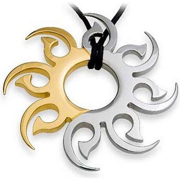 collier unisex bijoux Brosway BTT05