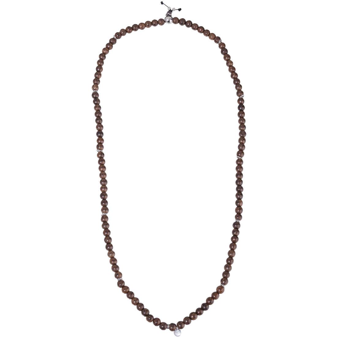 collier unisex bijoux Marlù Culti 3CO0031