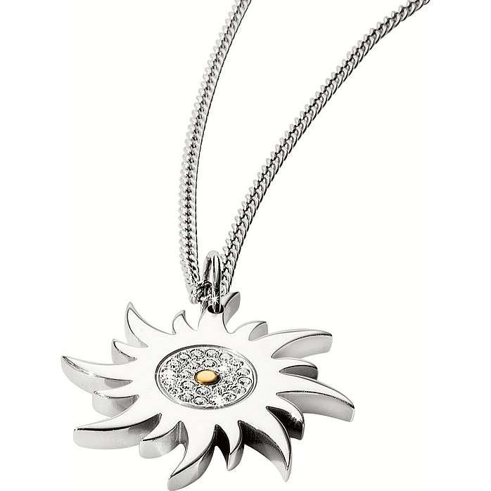 collier unisex bijoux Morellato S0D05