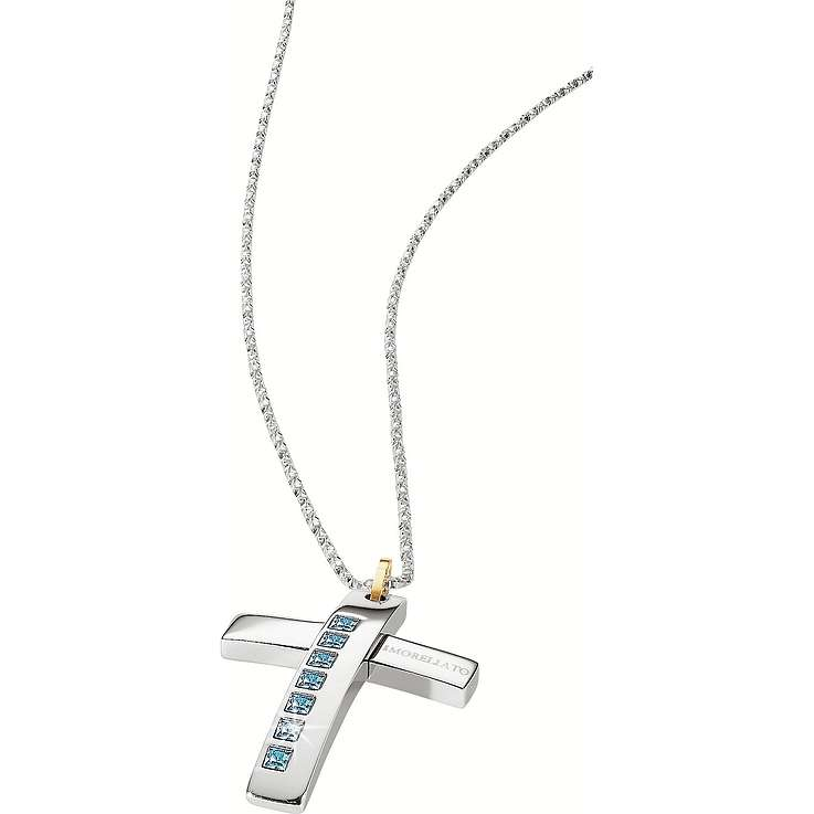 collier unisex bijoux Morellato S8303040