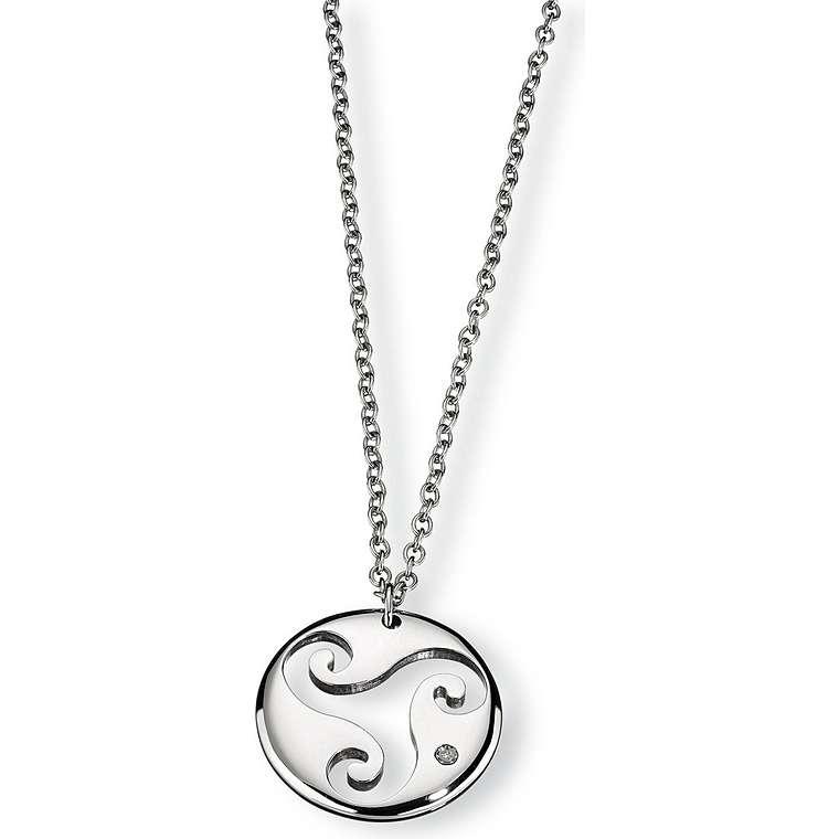 collier unisex bijoux Morellato S8538