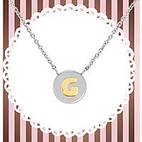 collier unisex bijoux Nomination My BonBons 065010/007