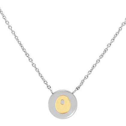 collier unisex bijoux Nomination My BonBons 065010/015