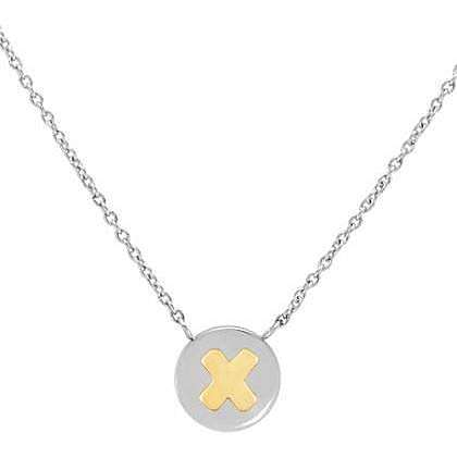collier unisex bijoux Nomination My BonBons 065010/024