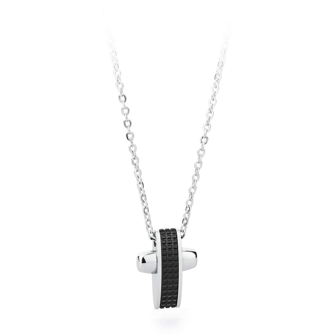 collier unisex bijoux Sagapò MONACO SAGAPOSMN02
