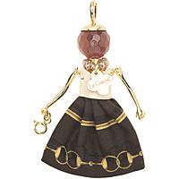 componibile donna gioielli Le Carose Io Sono IOCORPD06