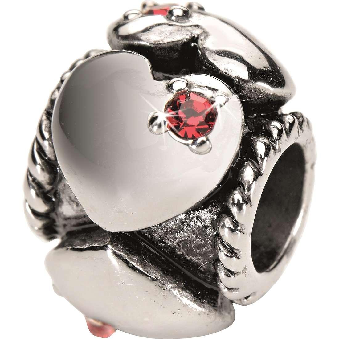 componibile donna gioielli Morellato Drops SCZA1