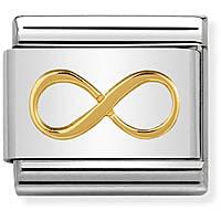 componibile donna gioielli Nom.Composable Simboli 030162/41