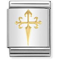componibile donna gioielli Nom.Composable Simboli 032130/13