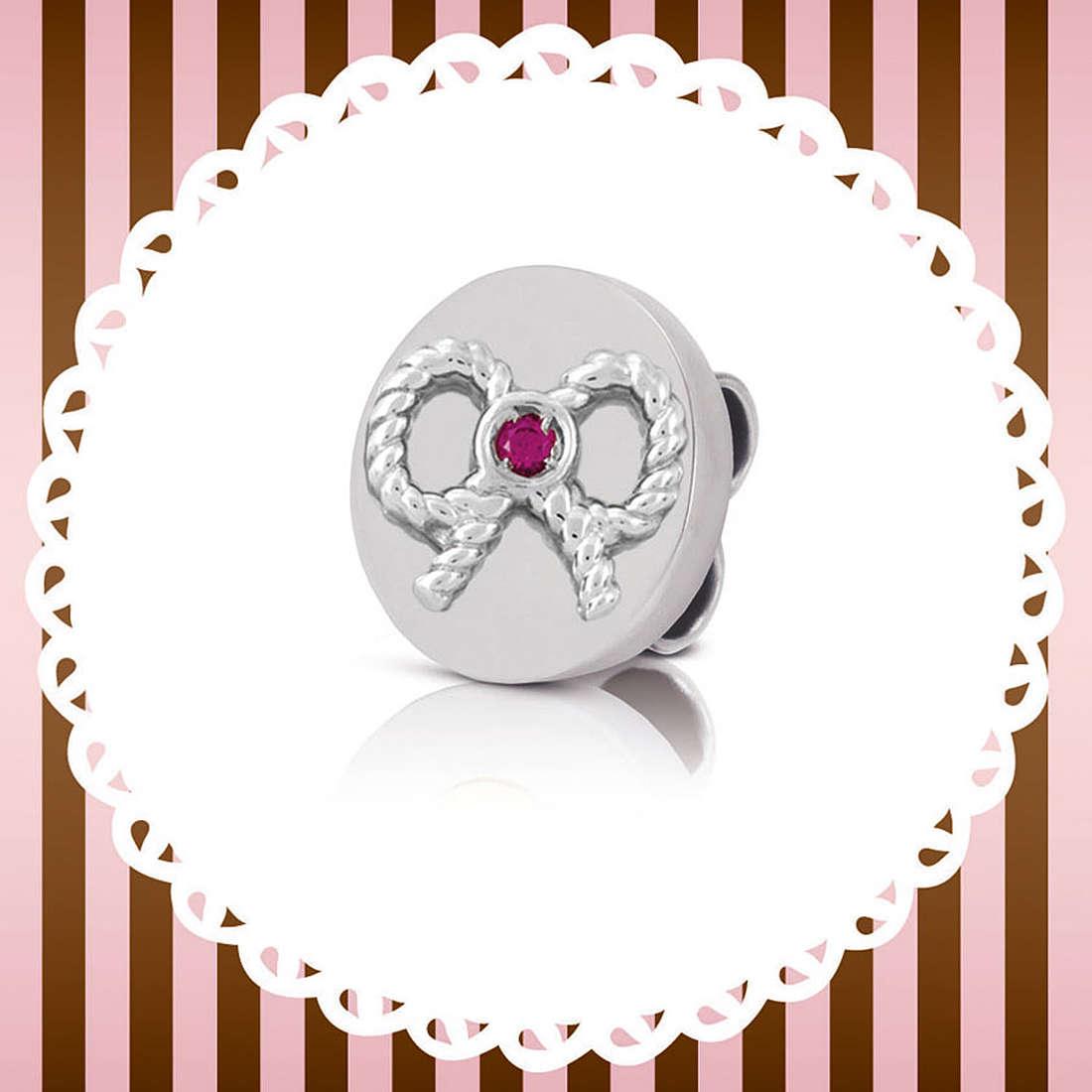 componibile donna gioielli Nomination My BonBons 065086/04