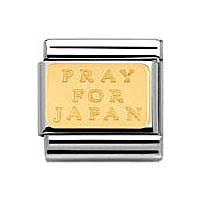 componibile unisex gioielli Nom.Composable 030121/17