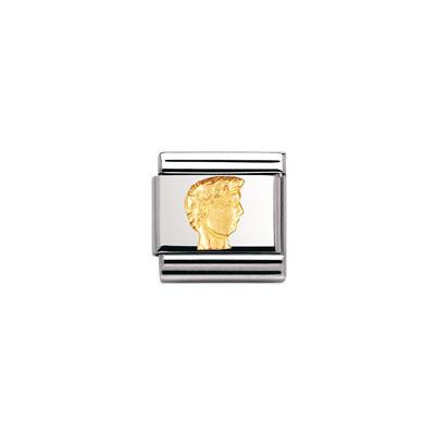 componibile unisex gioielli Nom.Composable 030123/08