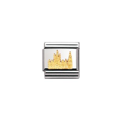 componibile unisex gioielli Nom.Composable 030123/11