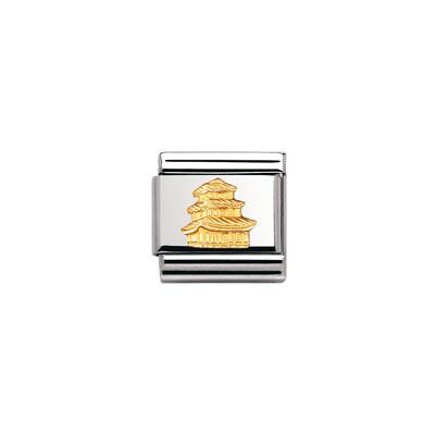 componibile unisex gioielli Nom.Composable 030123/16