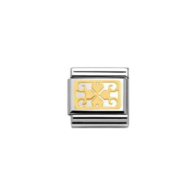 componibile unisex gioielli Nom.Composable 030153/07