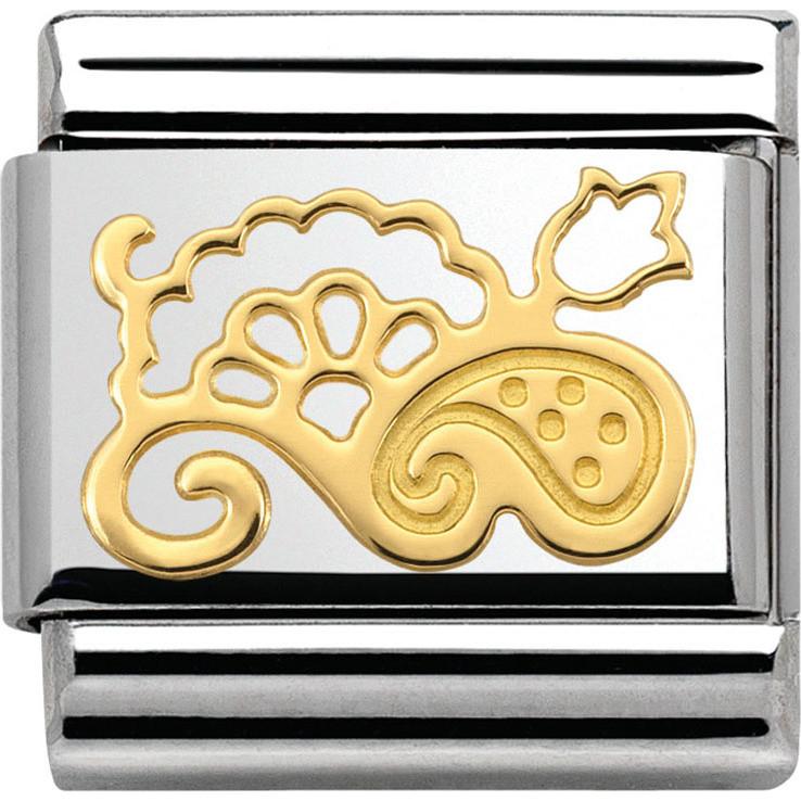 componibile unisex gioielli Nom.Composable 030158/13