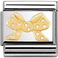 componibile unisex gioielli Nom.Composable 030162/10