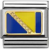 componibile unisex gioielli Nom.Composable 030234/51