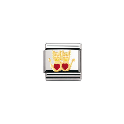 componibile unisex gioielli Nom.Composable 030248/01