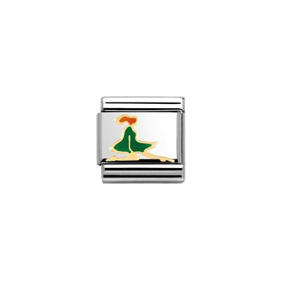componibile unisex gioielli Nom.Composable 030250/12