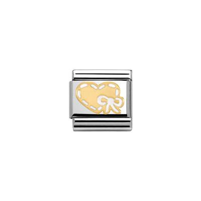 componibile unisex gioielli Nom.Composable 030253/42