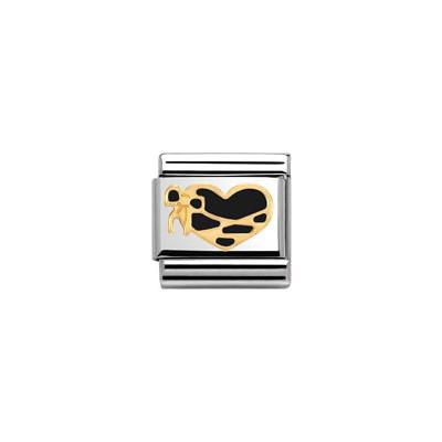 componibile unisex gioielli Nom.Composable 030253/47