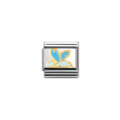 componibile unisex gioielli Nom.Composable 030272/05
