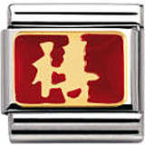 componibile unisex gioielli Nom.Composable 030274/04